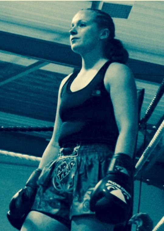Linzi Merritt