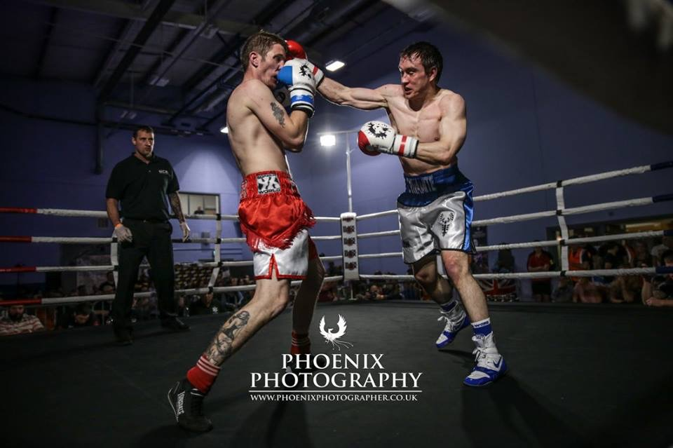 WCA Sport Boxing