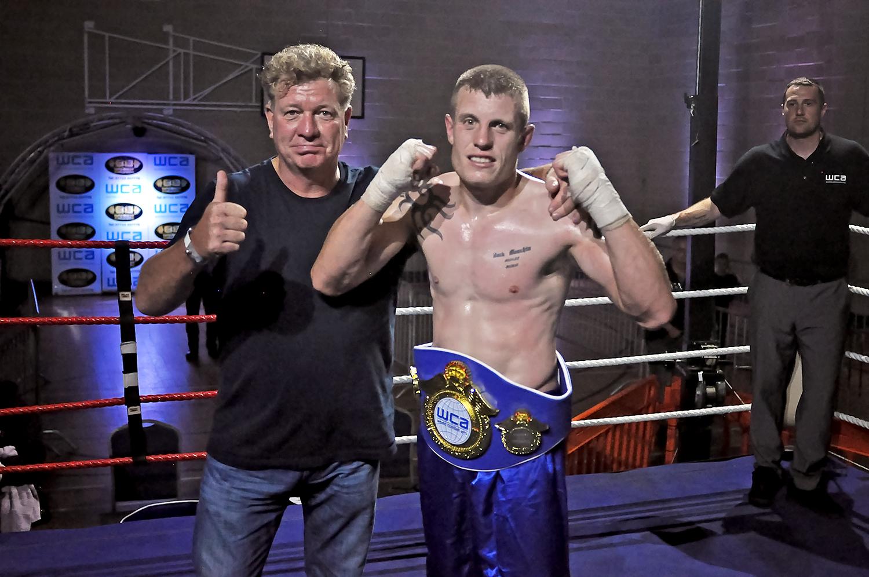 Dale Harris & Joe Meachin