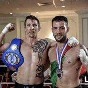 WCA Champions