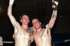 Ricky Jones & Kane Mallinson