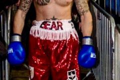 Andrew 'Bear' Watts