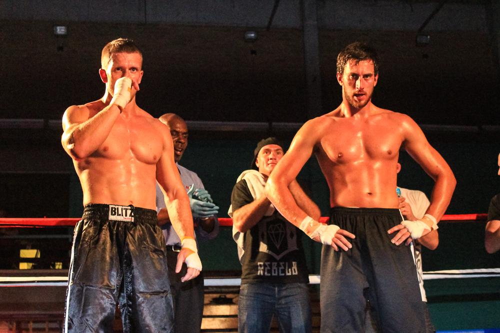 WCA Kickboxing