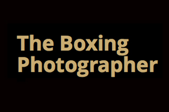 The Boxing Photographer