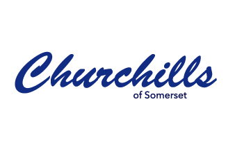 Churchill's of Somerset