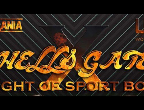 Hells Gate X