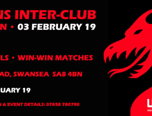 WCA Inter-Club Competition