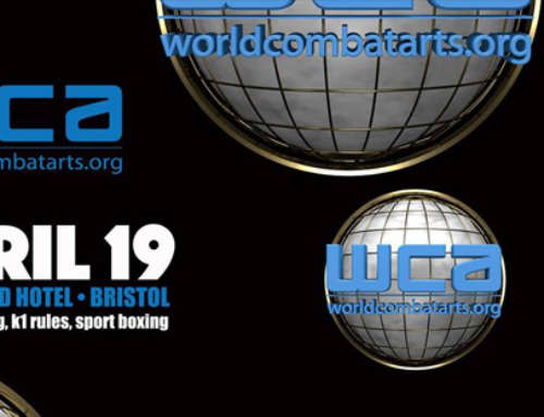 WCA International Championships