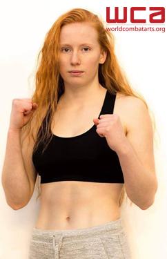 Jess Warn-Bromley