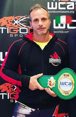 Sergio Pesce